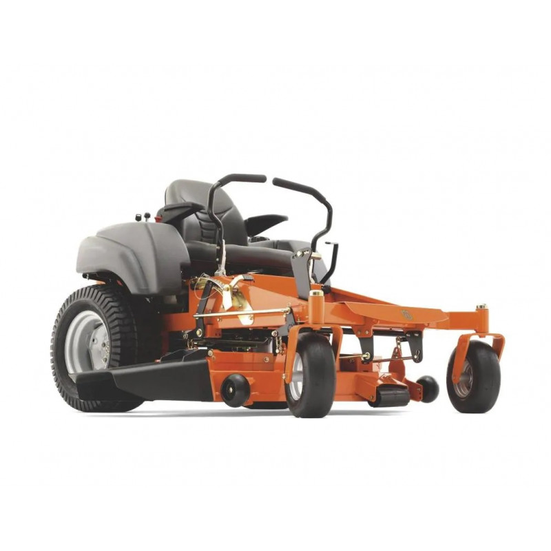 Husqvarna MZ61 61 inch 27 HP (Briggs & Stratton) Zero Turn Mower