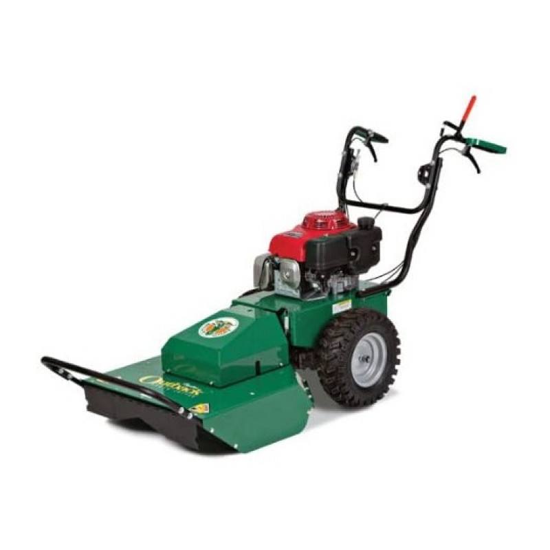 Billy Goat BC2600HEBH 26 inch Outback Brush Mower (Electric Start)