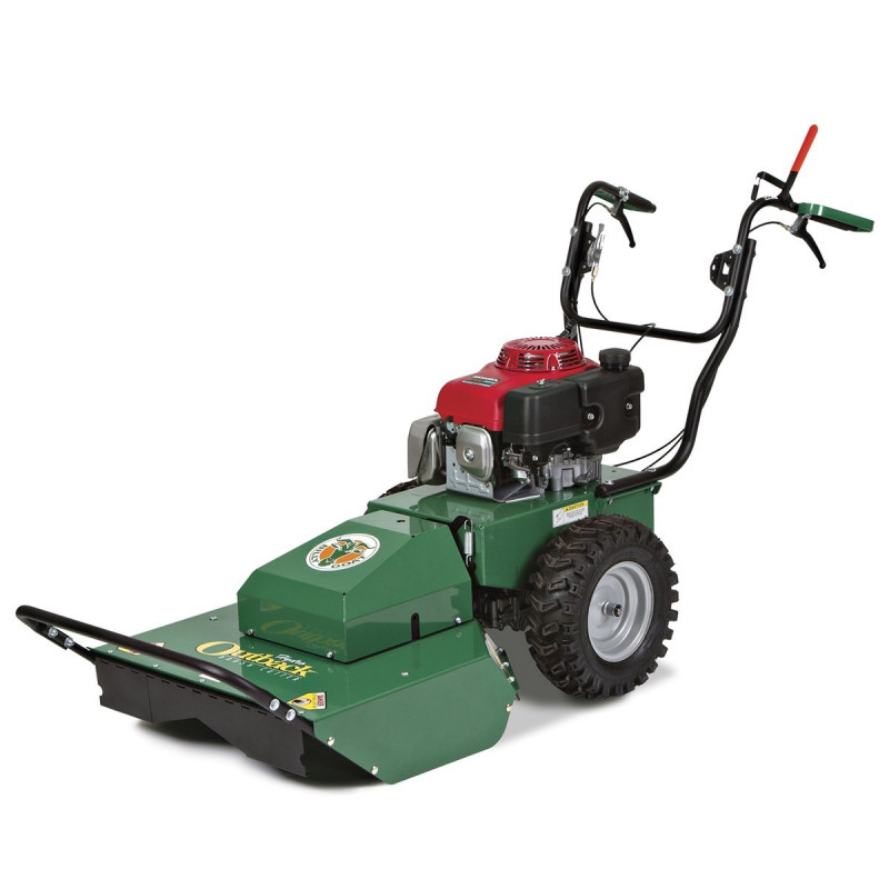 Billy Goat BC2600ICM 26 inch 344cc (Briggs) Fixed Deck Brush Mower