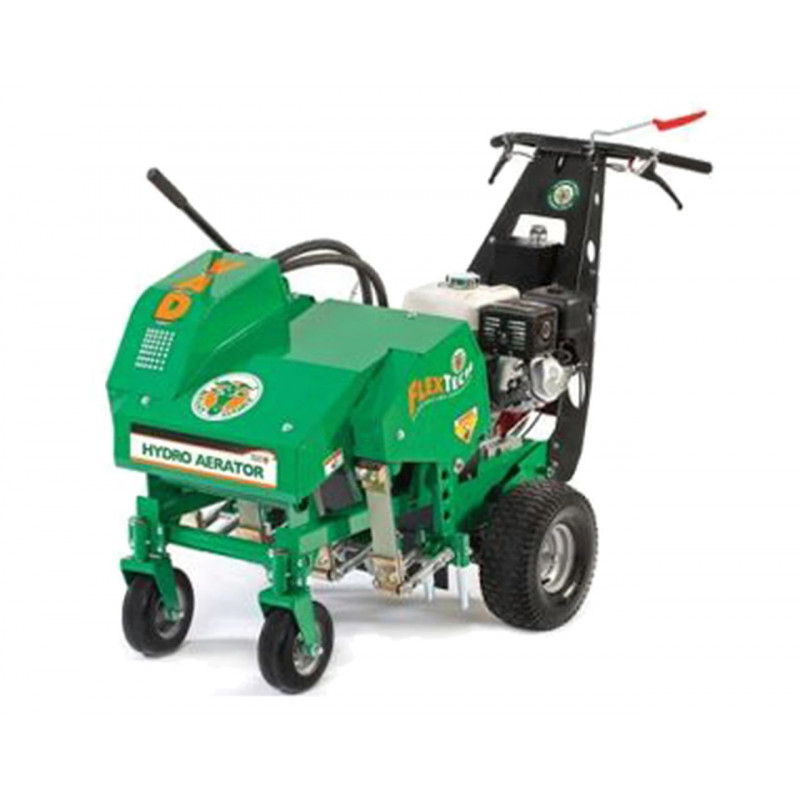 Billy Goat AE1300H 30 inch 390cc (Honda) Hydro Self-Propelled Aerator