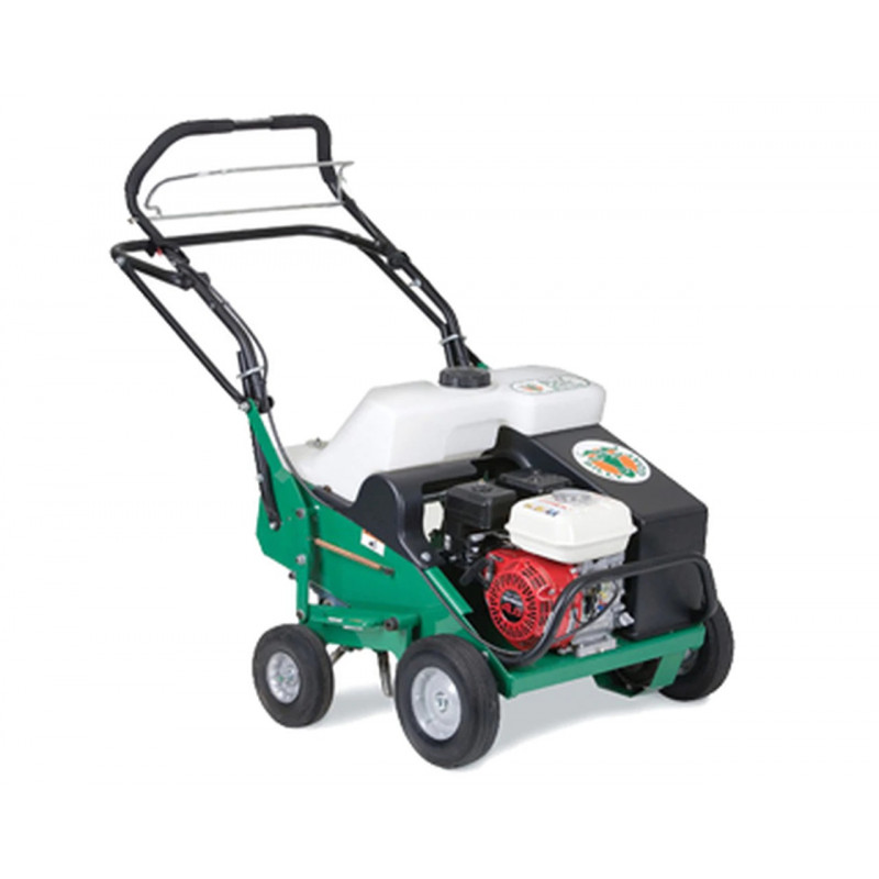 Billy Goat AE401H 19 inch 118cc (Honda) Mechanical Core Aerator