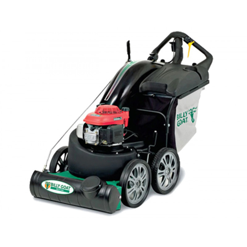 Billy Goat MV650H 187cc-Honda, Commercial Push Leaf & Litter Vacuum