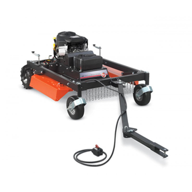 DR Power Pro XL-44 20 HP Tow Behind Field and Brush Mower
