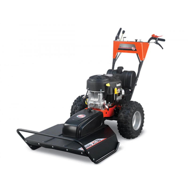 DR Power PRO-XL 30 16.5 HP Electric-Start Brush Mower