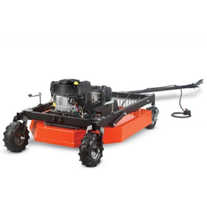 DR Power PRO-44 16.5 HP Tow Behind Brush Mower