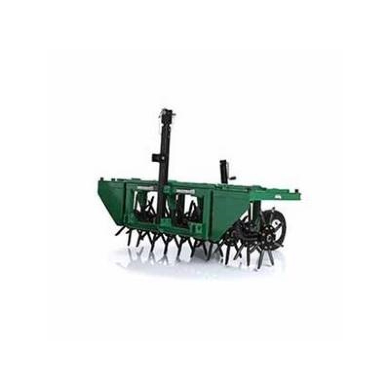 """Billy Goat AET60 36""""/48""""/60"""" Tow Behind Aerator (Foldable Wings)"""