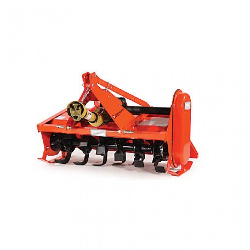 CountyLine 4ft Rotary Tiller, Sub-Compact