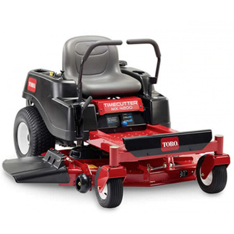 "Toro TimeCutter MX4200 425cc 42"" Zero Turn Mower"