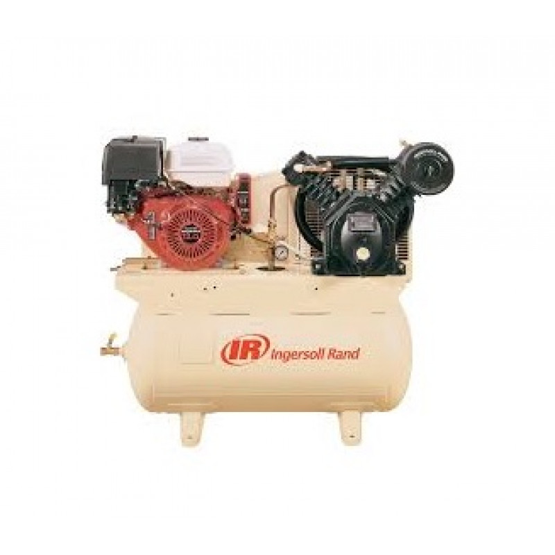 Ingersoll Rand, Air Compressor 14 HP