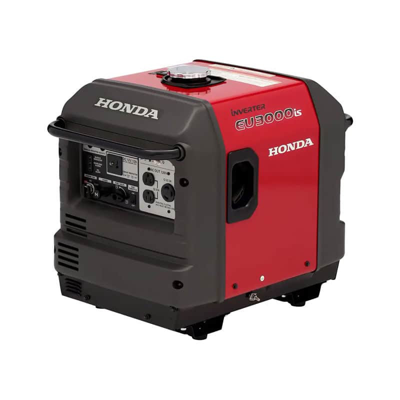 Honda EU3000is-2800 Watt Portable Inverter Generator