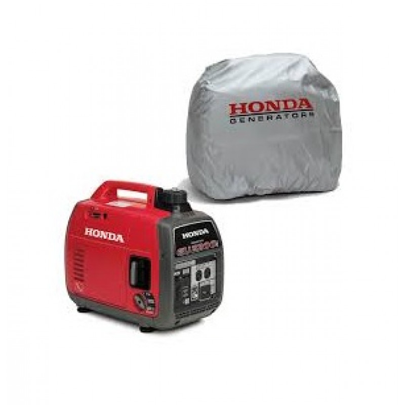 Honda EU2200i - 1800 Watt Portable Inverter Generator-CARB