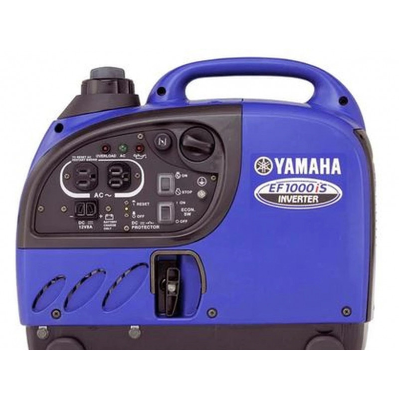 Yamaha EF1000iS-900 Watt Inverter Generator-CARB