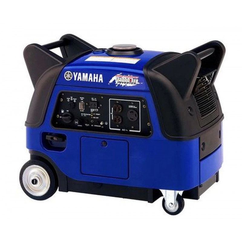 Yamaha EF3000iS-2800 Watt Portable Inverter Generator-CARB