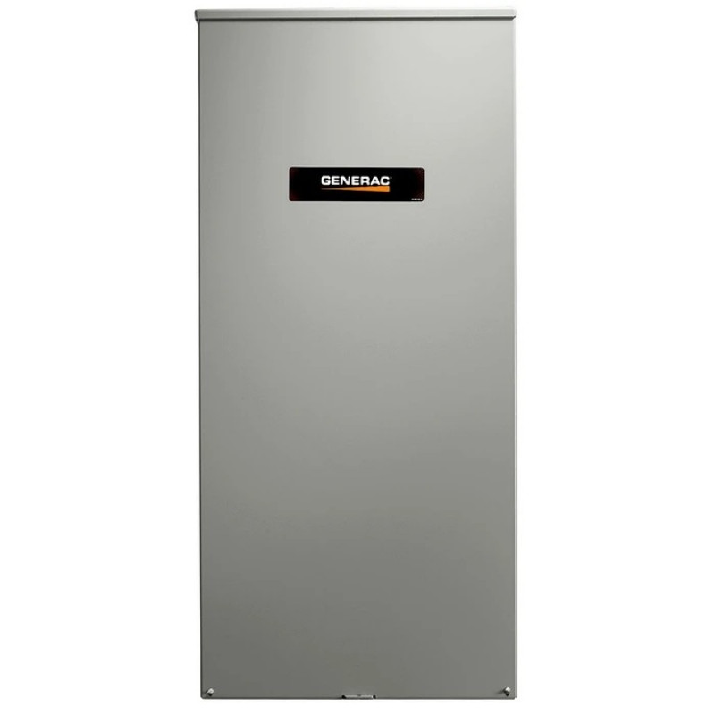 Generac 200-Amp Automatic Transfer Switch (Service Disconnect - 277/480V)